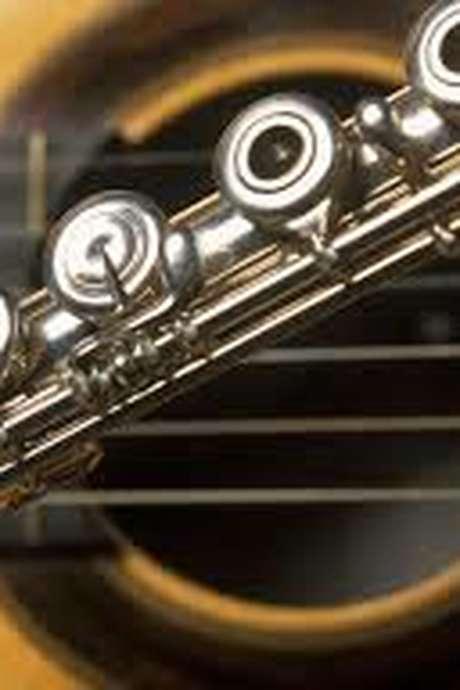 L'heure du conte // Conservatoire de Laval agglo
