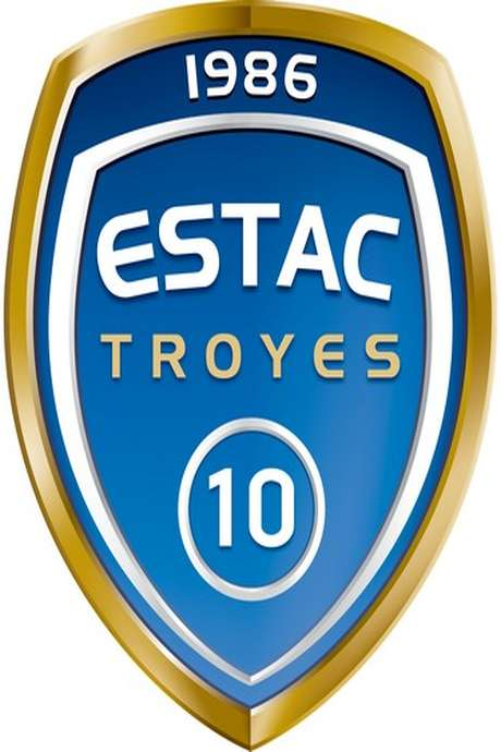Estac Troyes / Le Havre