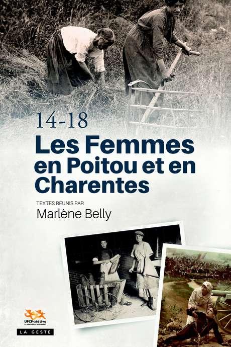 """Exposition """"14-18 Poitou-Charentes"""""""