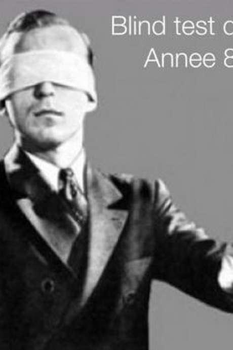 Soirée Blind Test année 80 - 90