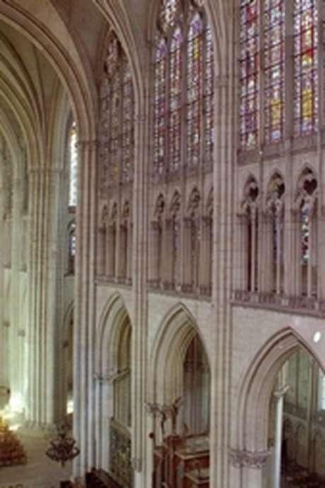Visite guidée de la Cathédrale de Troyes