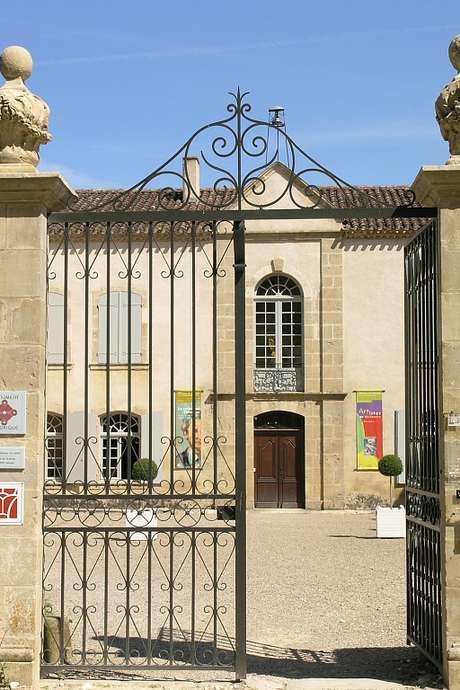 REPORTÉ : ABBAYE DE FLARAN - NUIT DES MUSÉES