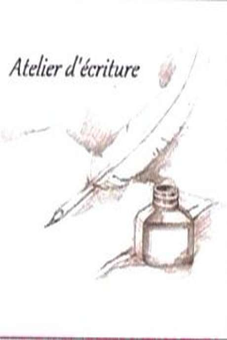 ATELIER D'ÉCRITURE À LA MÉDIATHÈQUE DE CONDOM