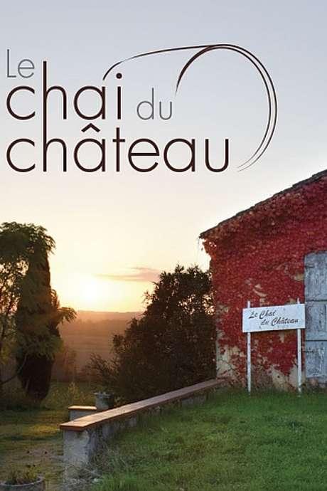 WEEK-END DISTILLATION AU CHAI DU CHATEAU À LAGRAULET