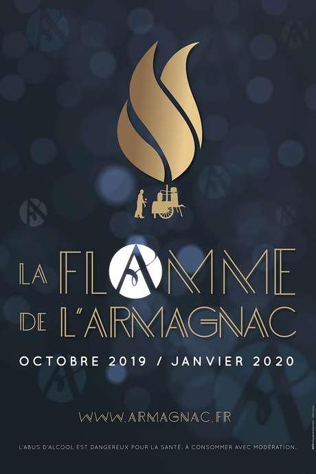 LA FLAMME DE L'ARMAGNAC À MONTRÉAL