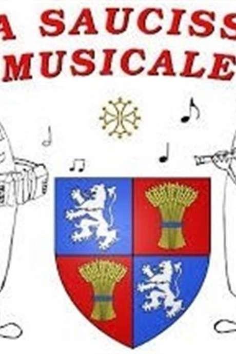 LA SAUCISSE MUSICALE DE SAINT MICHEL A SAMATAN / LO RONDÈU HORS SES MURS