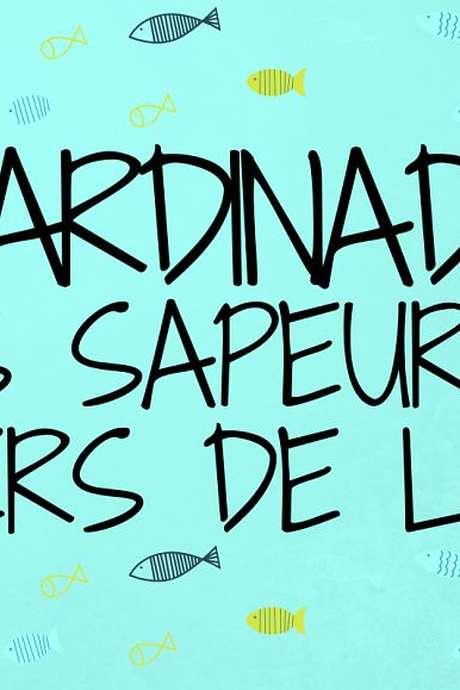 SARDINADE DES POMPIERS /ANNULÉ/