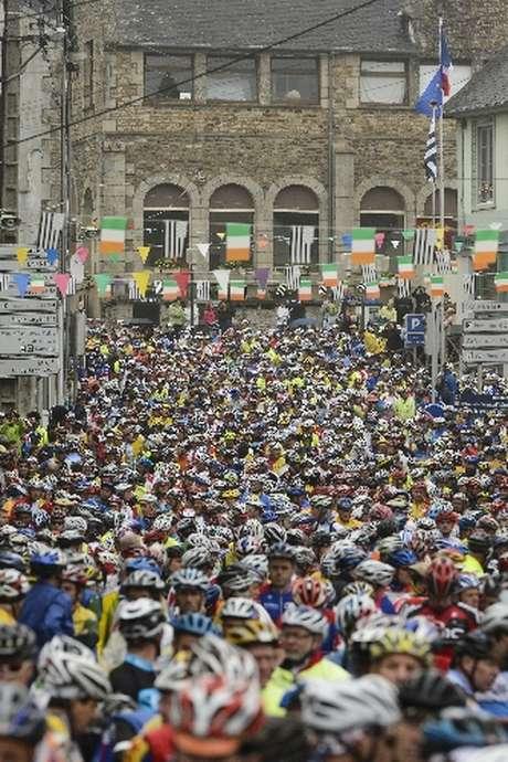 Course cycliste PLB Muco