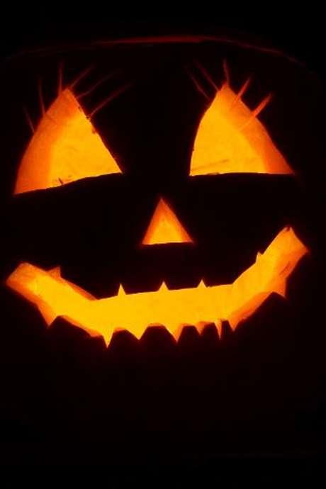 Halloween château de Hautefort