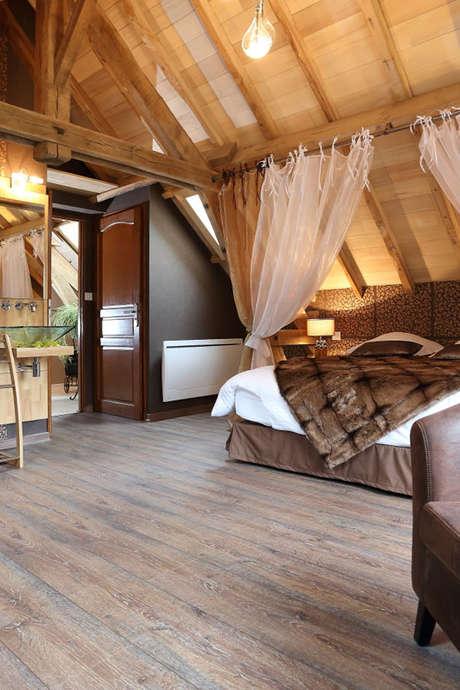 Domaine de Campagnac - Chambres d'hôtes
