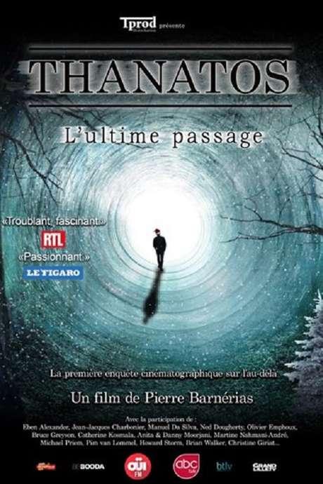 """Ciné-débat : """"Thanatos, l'ultime passage"""""""