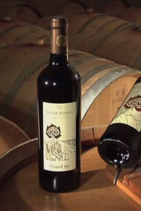Fête des confréries et du vin de Domme
