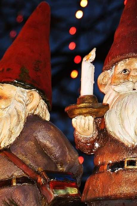 Bel'fêtes:marché de Noël