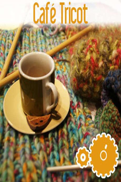 Filature: café tricot