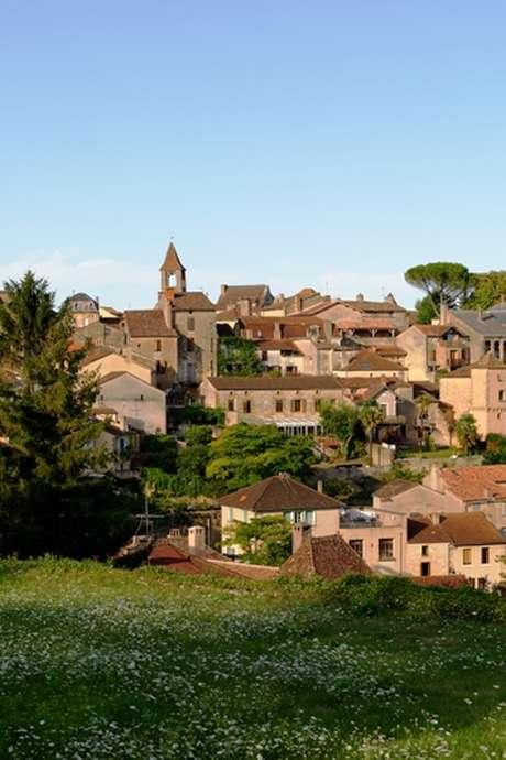 Visite gratuite de la cité médiévale de Belvès