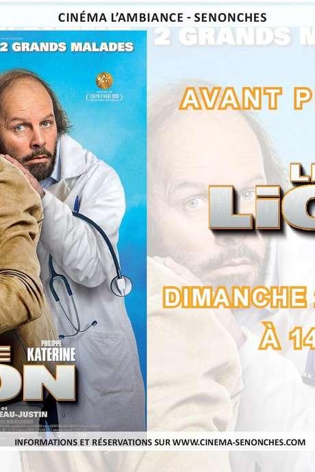 Cinéma - Avant première - Le Lion