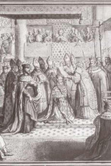 Chartres à l'époque d'Henri IV