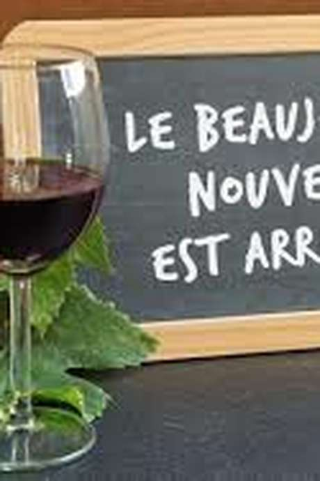 Soiré beaujolais