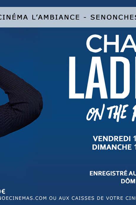 Chantal Ladesou on the road again - Cinéma Senonches