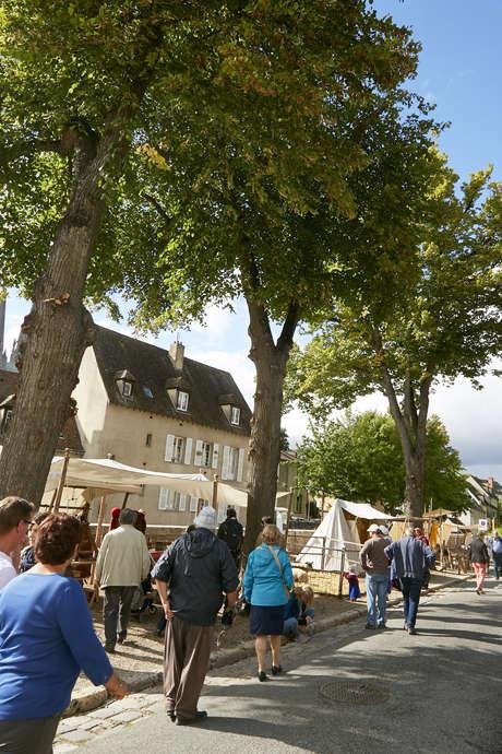 La Saint-Fiacre