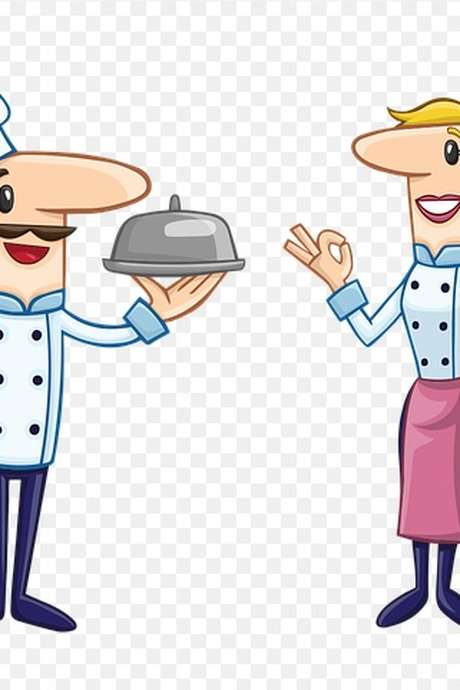 Atelier cuisine du monde