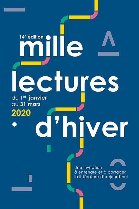 ANNULATION - Milles lectures d'hiver - Digny
