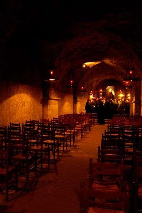 La Nuit des Cathédrales