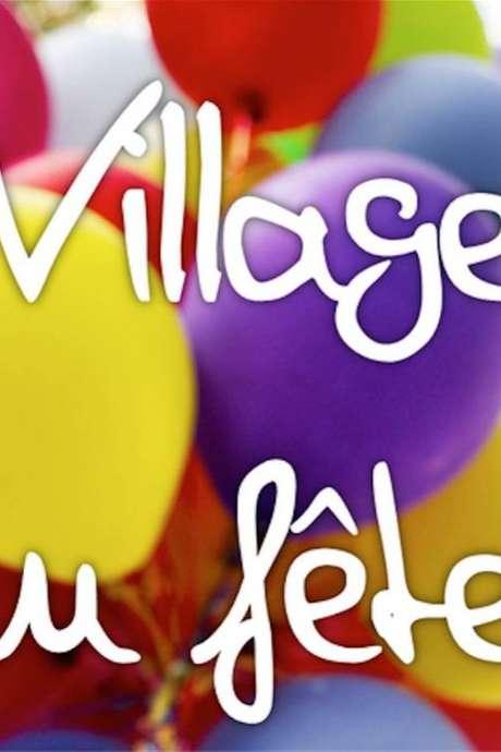 ANNULATION Fête du village