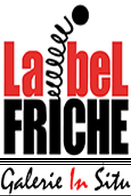 Exposition de Jérôme Maillet