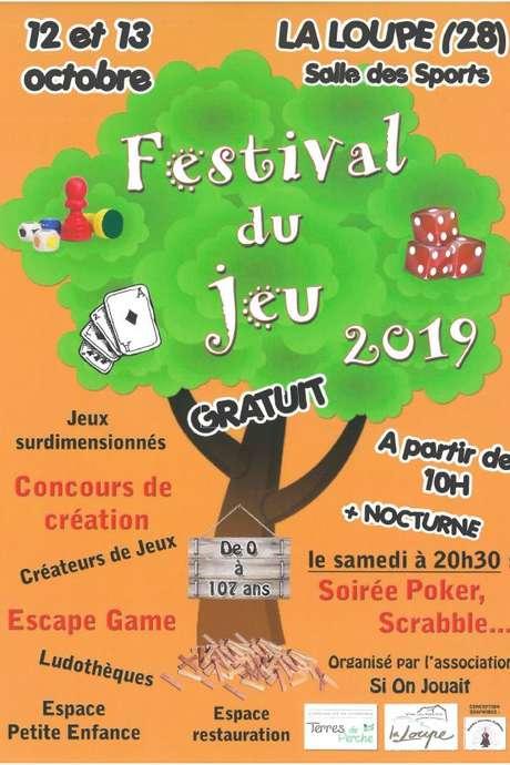 Festival du jeux