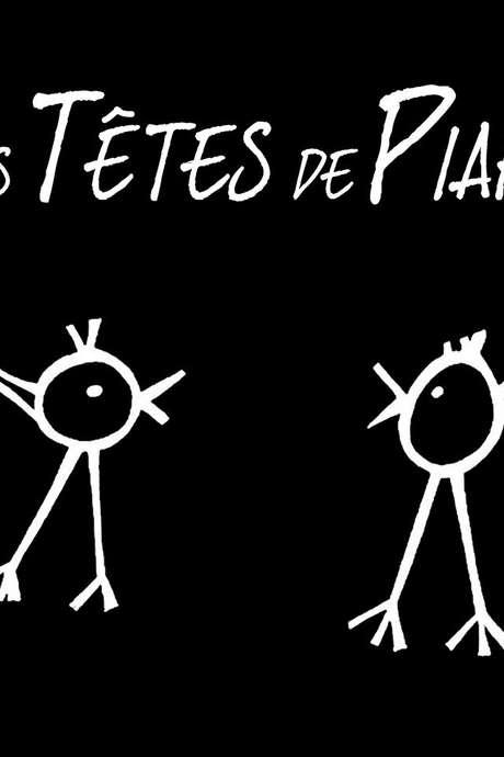 Concert Les Têtes de Piaf