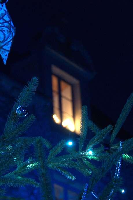 Noël à Beauport