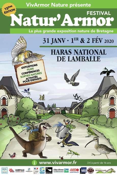 La 15ème édition du festival Natur'Armor
