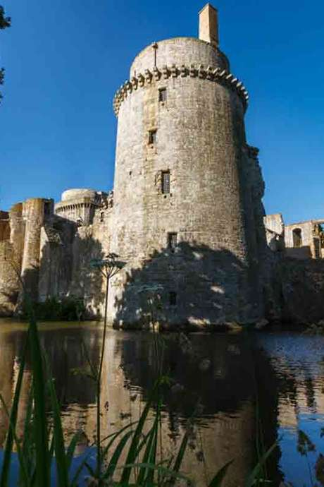 ANNULÉ - Château de la Hunaudaye - Journée des Loisirs
