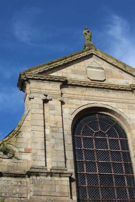 Concert d'orgues à l'église Saint Mathurin de Moncontour