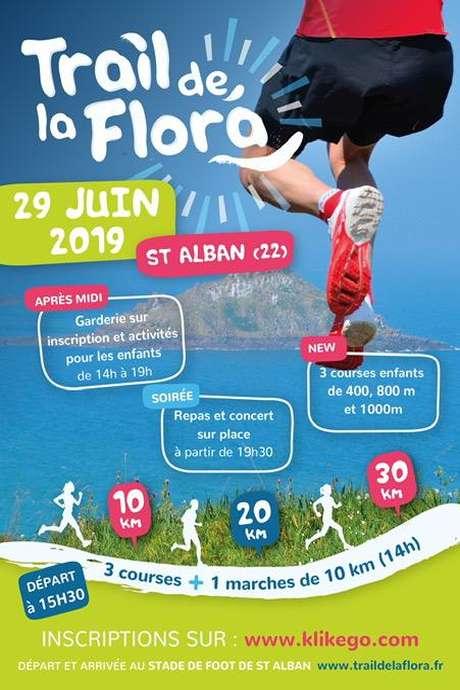 Trail de la Flora 2019
