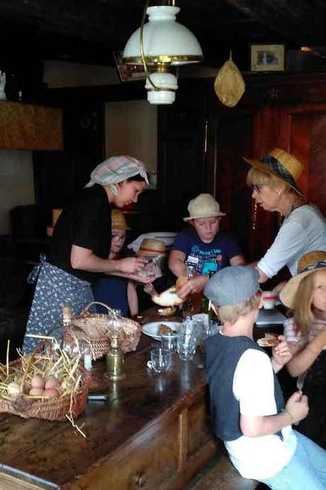 ANNULÉ - Ecomusée de la Ferme d'Antan - Journée des Loisirs