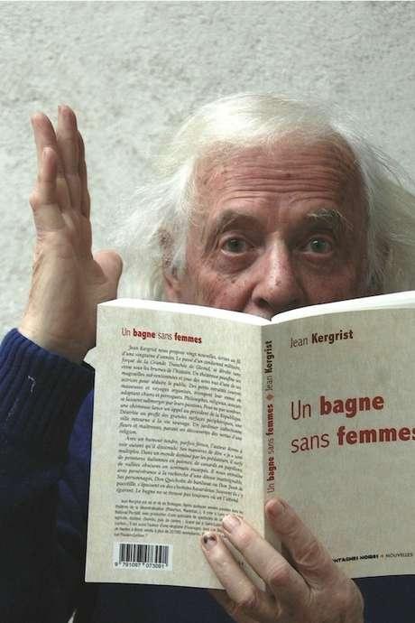 Spectacle de Jean Kergrist