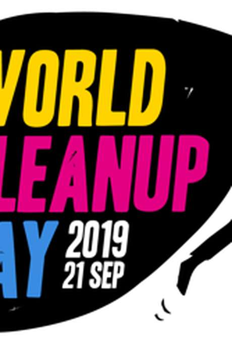 World Clean Up Day 2019