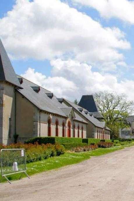 ANNULÉ - Haras national de Lamballe - Journée des Loisirs