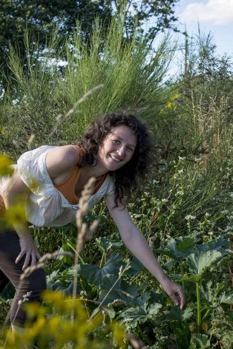 Stage : La permaculture au jardin, journée découverte