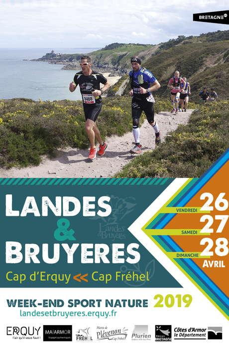 Landes et Bruyères, Cap d'Erquy - Cap Fréhel