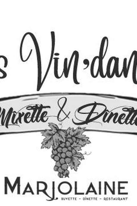 MIXETTE & DINETTE - LES VIN'DANGES