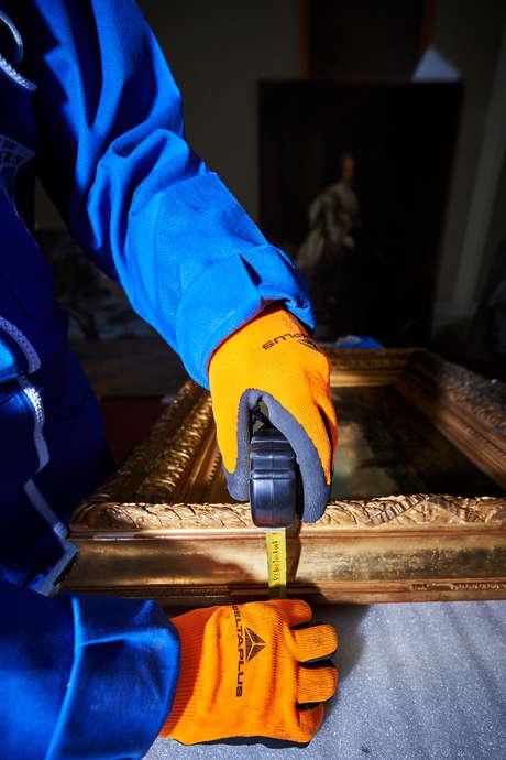 LES PROMENADES ESTIVALES DU MUSÉE DE BÉZIERS : LE MUSÉE EN CHANTIER