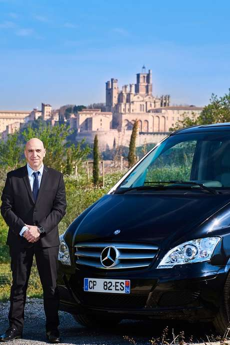 VIP SUD TRANSPORT VTC