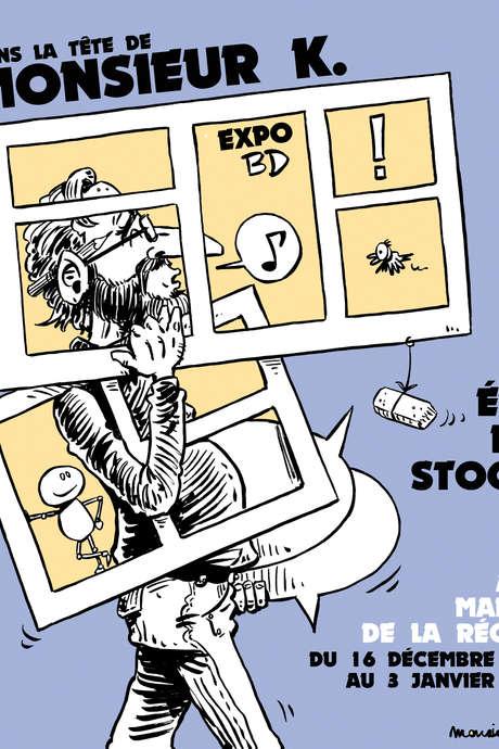 "EXPOSITION ""ETAT DES STOCKS"""