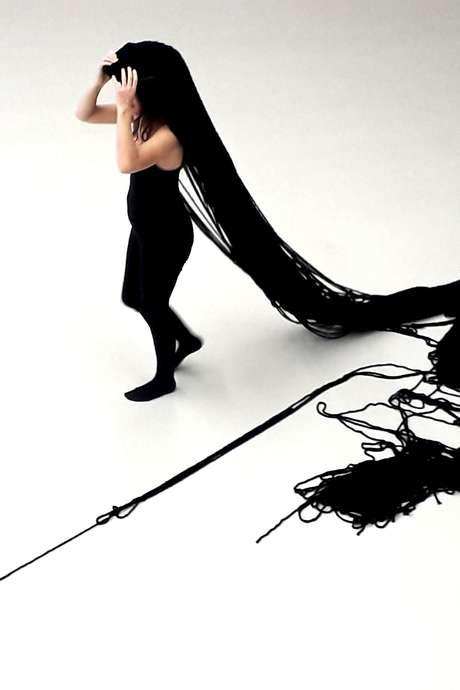 """NUIT DES MUSÉES : """"PERFORMANCE ARTISTIQUE RELIANCE - LA CLASSE ET L'ŒUVRE! – URSULA CARUEL"""""""