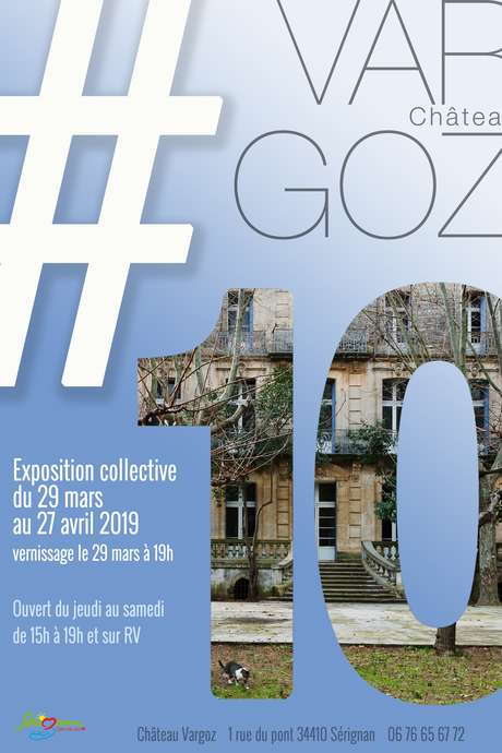 """EXPOSITION COLLECTIVE """""""