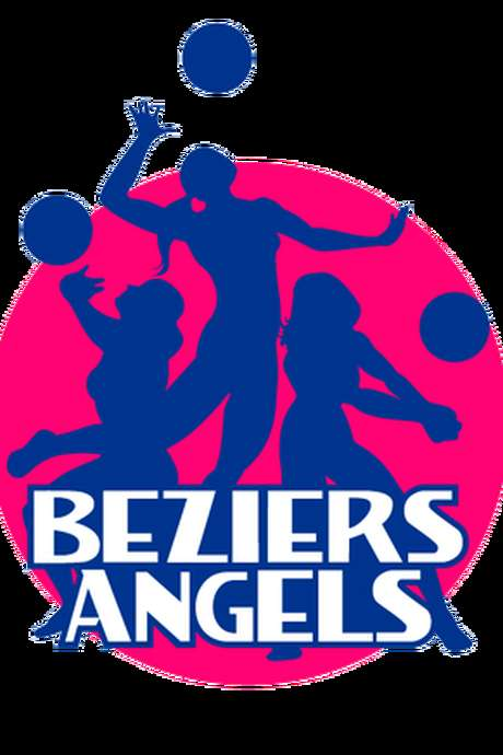 VOLLEY-BALL LIGUE A : BÉZIERS ANGELS - QUIMPER