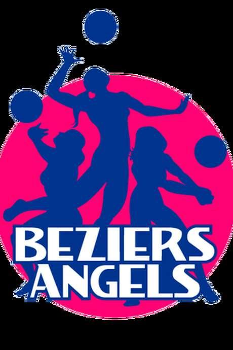 VOLLEY-BALL LIGUE A : BÉZIERS ANGELS - NANTES
